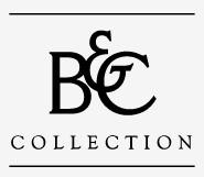 logo marki B&C